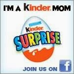 I'm a #KinderMom