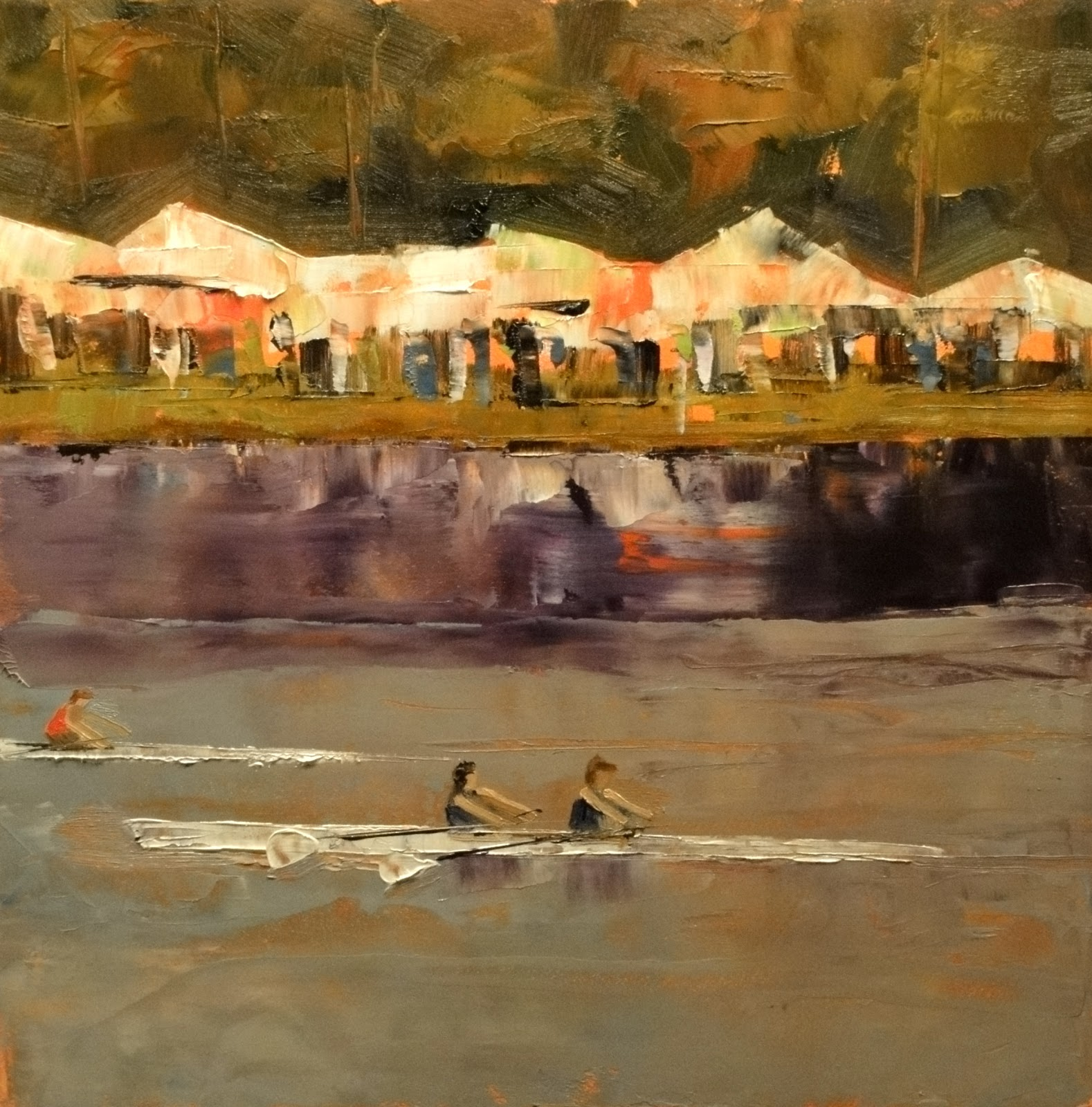 regatta, Head of the Charles Regatta