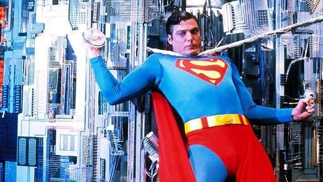 Computador Superman III
