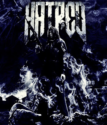 Hatred [RELOADED] Cover