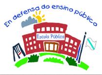 Viva a escola pública