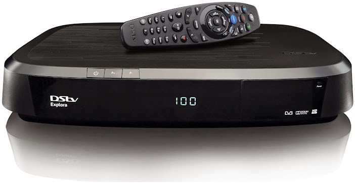 DStv EXPLORA THE 2015 PRODUCT OF THE YEAR