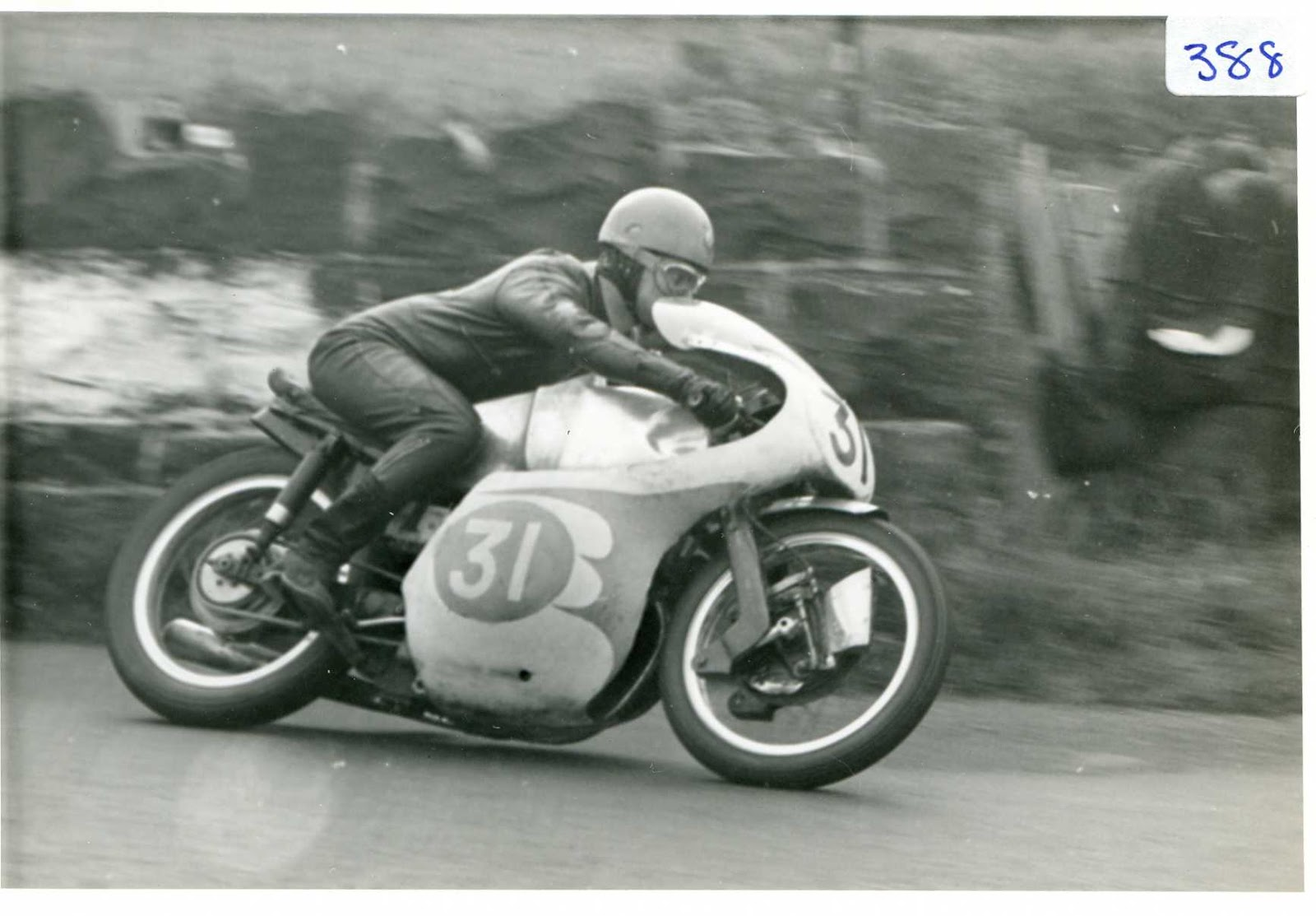 union GFTP: old motorcycle racing photos