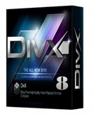 DIVX PLUS 8.2.4 BUILD 10.3.3 FINAL INCLUDED KEYGEN