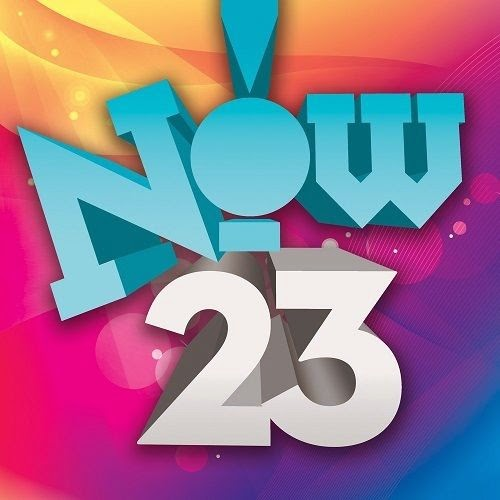Now 23 (Canadian Edition) 2014