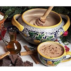 Learning Spanish is Fun: Mayan Hot Chocolate