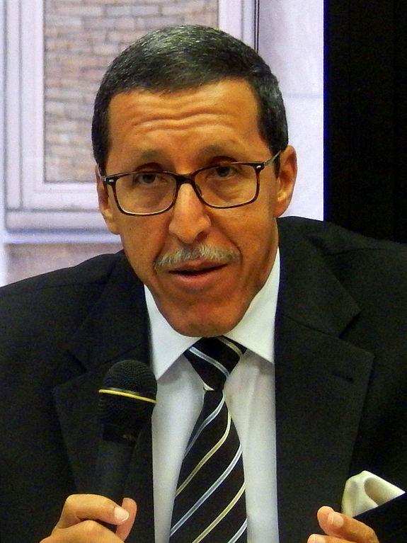 El marroquí Omar Hilale cree que ha desalentado al enviado de la ONU para el Sáhara Occidental
