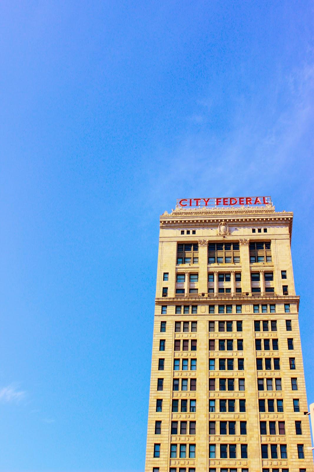 city federal
