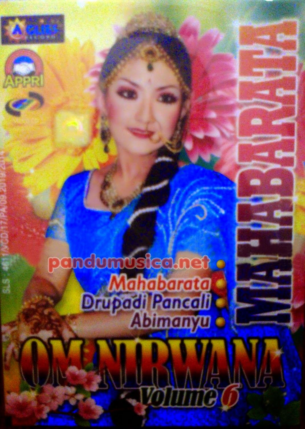 Magdalena OM Nirwana - Mahabarata