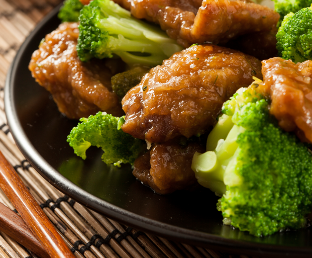 Beef and Broccoli in Oyster Sauce Recipe