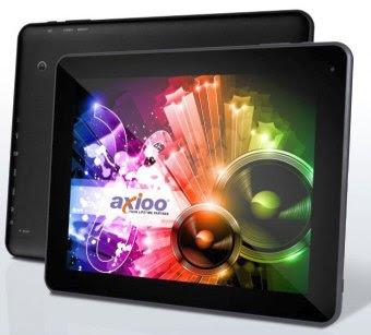 Axioo Picopad 9+ GIM harga spesifikasi review kelemahan kelebihan - Berita Handphone