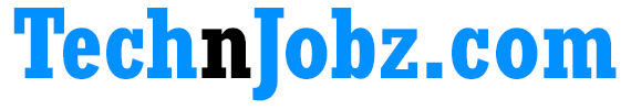 Tech N Jobs news portal
