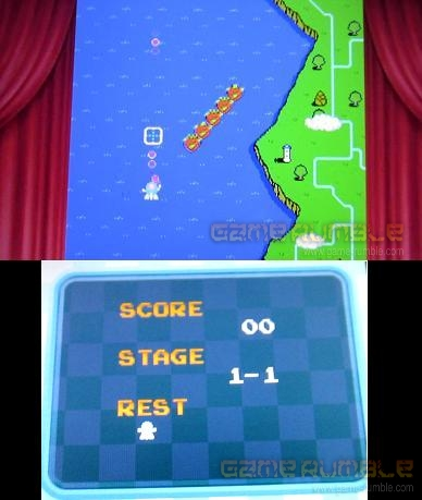 TwinBee 3DS