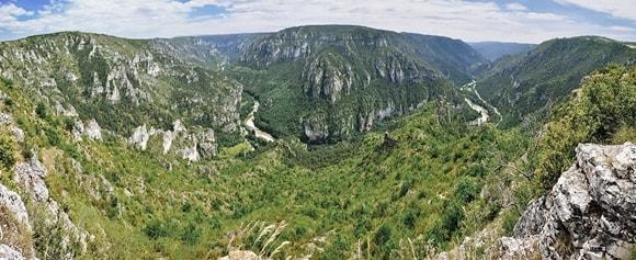 Cevenne. Francia by wikipedia