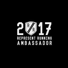 Represent Running Ambassador