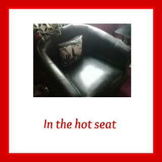 In The Hotseat 1