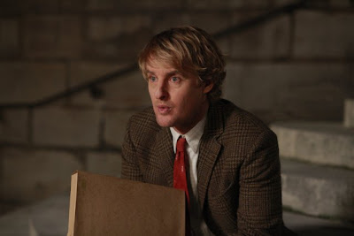 Owen Wilson in Midnight in Paris movie photo