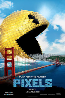Watch Movie Pixels 2015 HDCAM XViD AC3-MRG