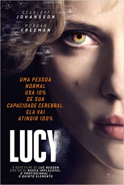 Lucy Dublado 2014