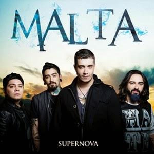 Baixar CD Banda Malta Supernova Torrent