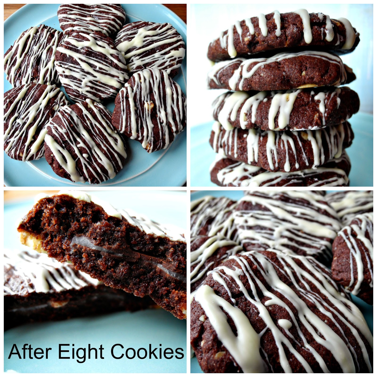 After Eight Cookies