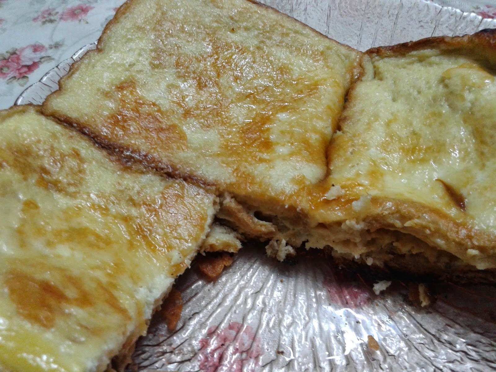 Roti Daging BerCheese CeLoteh MJ