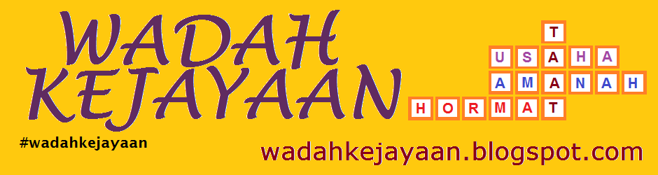 WADAH KEJAYAAN