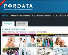 PORDATA
