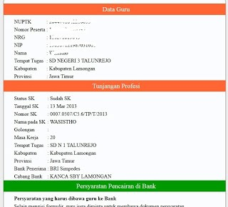SK Tunjangan Profesi http://116.66.201.163:8000/index.php