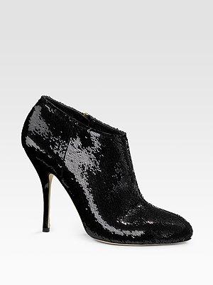 Conceito beauty cal ado do dia ankle boots - Sofia gucci diva ...