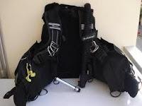 Chaleco hidrostático-jacket