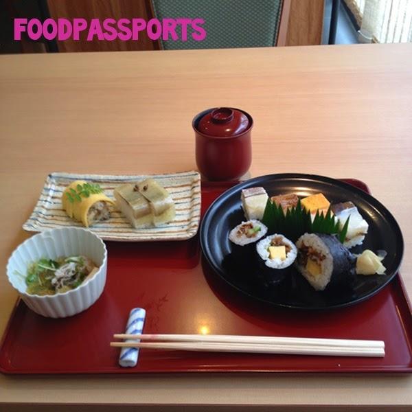 bordel herlev sorø sushi