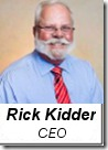 Rick Kidder CEO