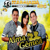 Banda Alma Gemea CD - Em Capela - SE 29/08/2014