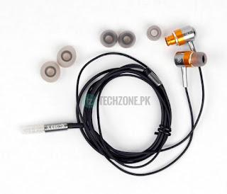 A4Tech MK-610 / MK-690 Metallic Earphone With Super Bass Online Shopping In Pakistan