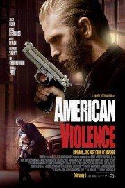 Bạo Động, American Violence