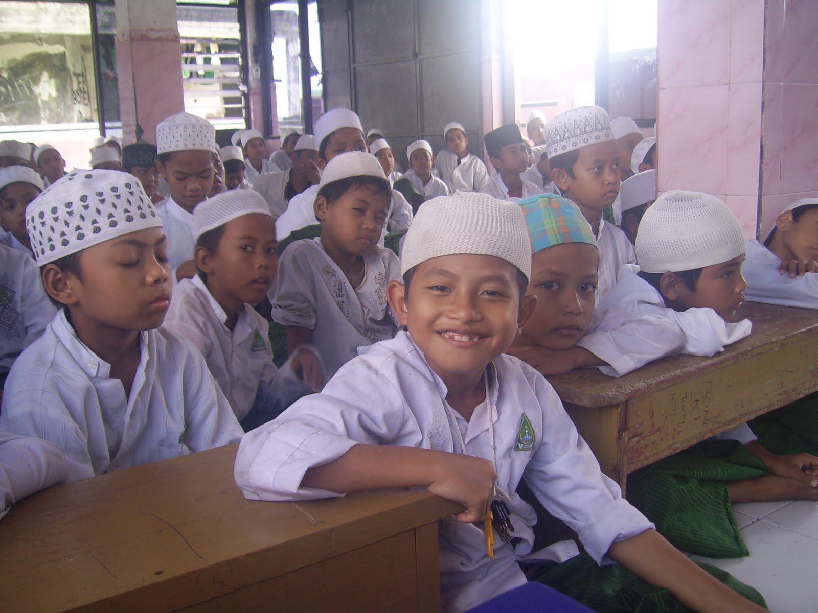 Darul Aitam Sidogiri Surabaya