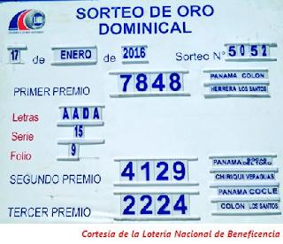 sorteo-dominical-17-de-enero-2016-loteria-nacional-de-panama
