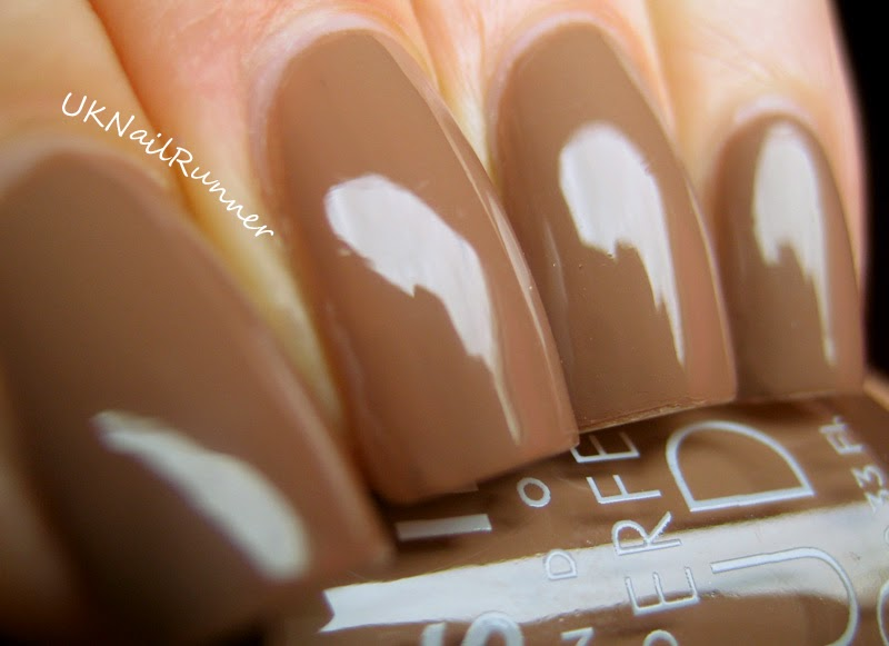 Nails Inc Perfect Nude - Draycott Avenue