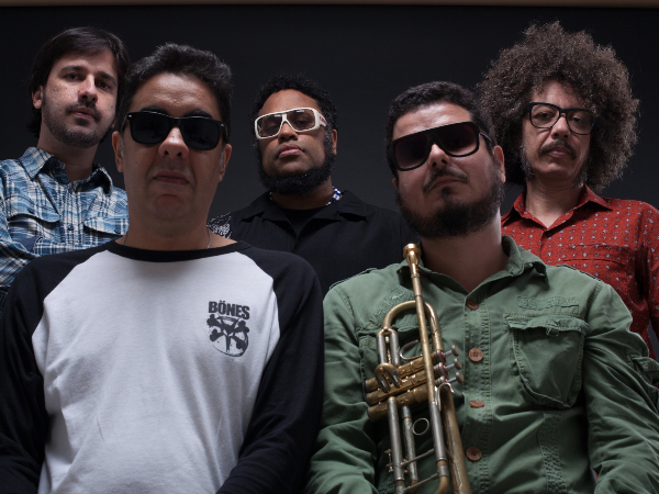BNegão & Seletores de Frequência anunciam turnê nacional de TransmutAção (Natura Musical)