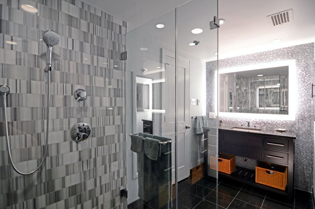 Bathroom Tiles Trends 2015 top 5 bathroom trends in halifax 2015