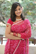 Sandeepthi glamorous photo shoot-thumbnail-4