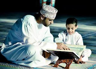 proses turunnya Al-quran