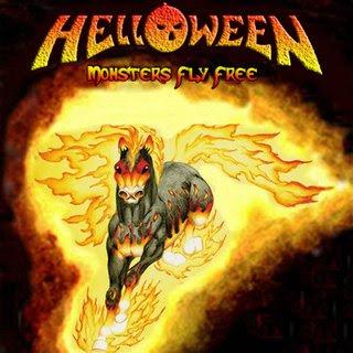 Discografia De Helloween