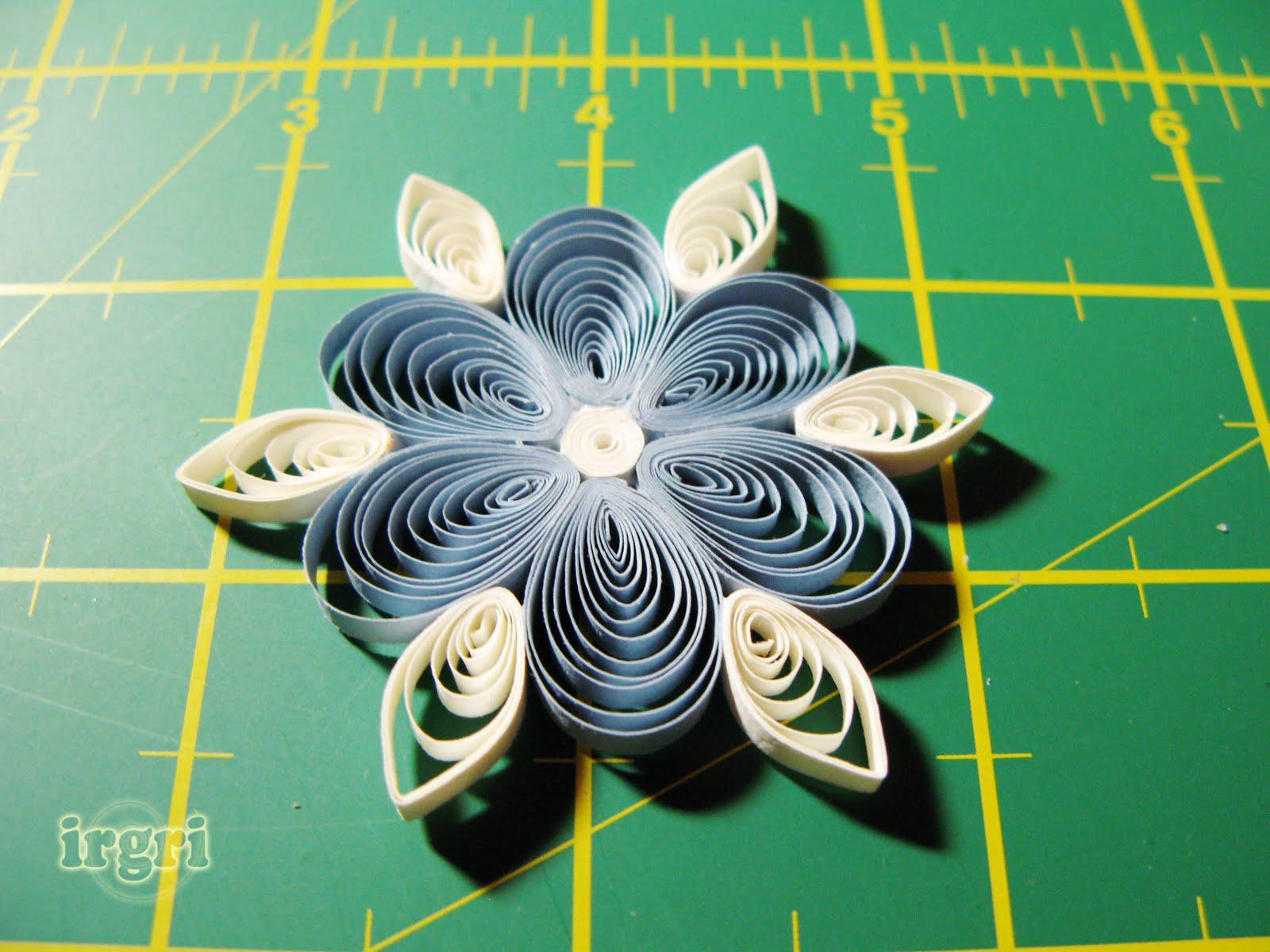 Квиллинг поделки. Фото работ из скрученных полосок бумаги (ролов)