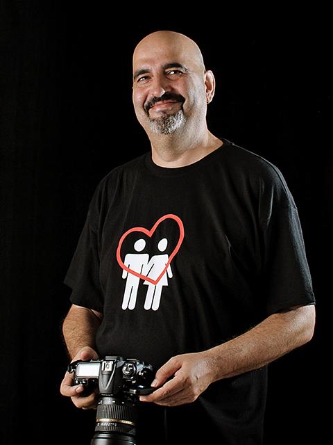 Tito Valeriana fotógrafo de bodas