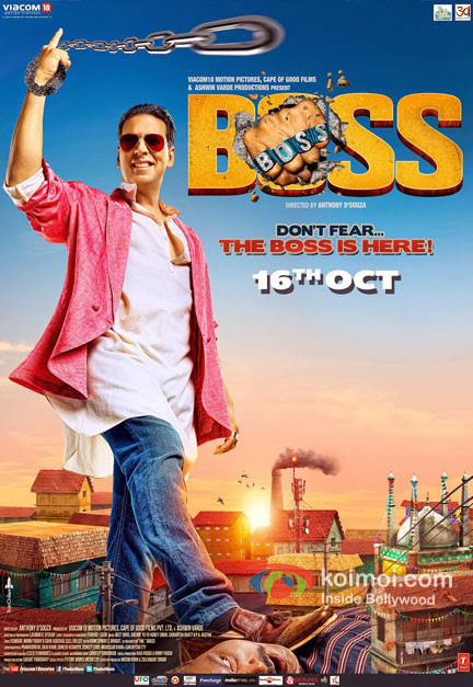 Image Result For Akshay Kumar Boss Full Movie