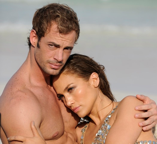 william levy y jennifer lopez. William Levy who thinks that
