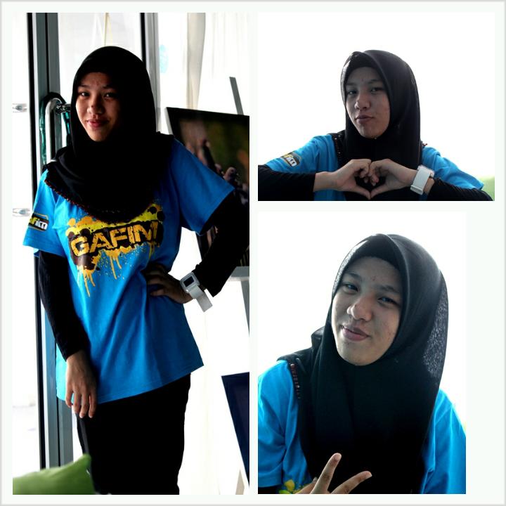 ♥ Kelab Gafim ♥