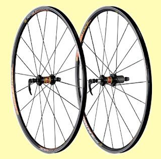 Wheelset Mavic Aksium Race 700c
